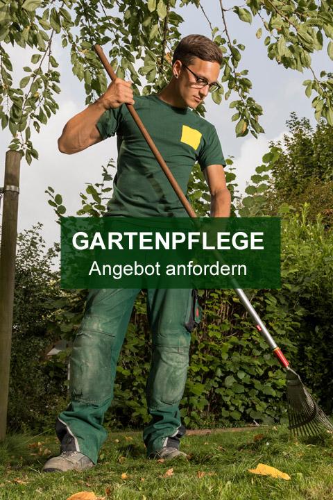 HMG Gartenpflege