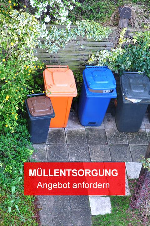 HMG Müllentsorgung
