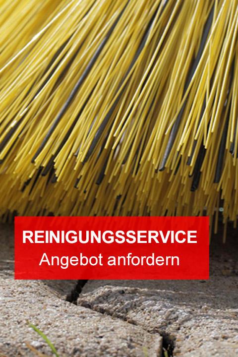 HMG Reinigungsdienst