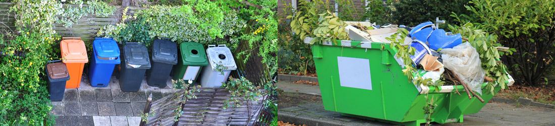 HMG Müllentsorgung und Containerservice