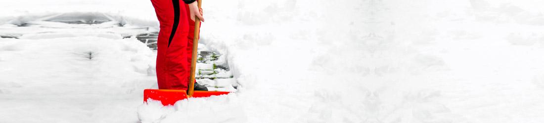 HMG Winterdienst